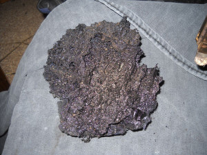 Creosote Buildup - Portland OR - American Chimney & Masonry