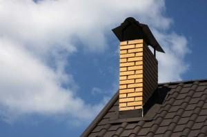 Chimney Surrounds Vs Chimney Caps Portland Or