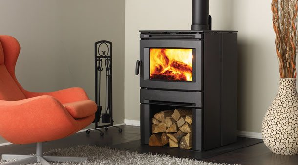 Wood Burning Stoves Portland Oregon Fireplaces