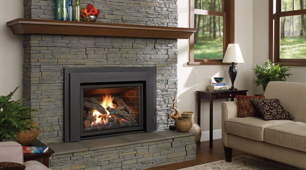 Gas Fireplace, Stove and Insert Installation - Portland OR - American