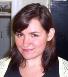 Administrative assistant Janaki Chandler