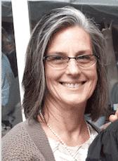 American Chimney Office Manager Julie Pietila