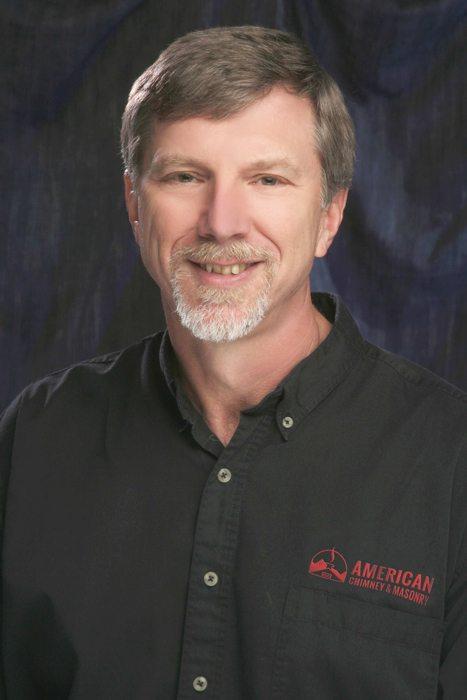 American Chimney General Manager, Steven Pietila