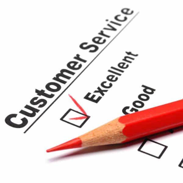 Keys To Great Customer Service