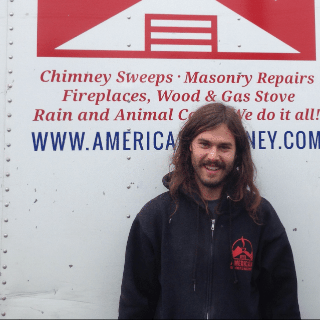 Masonry Assistant - Jesse Kamerzell