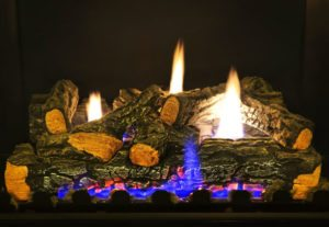 Gas Fireplace Inserts Image - Portland OR - American Chimney & Masonry
