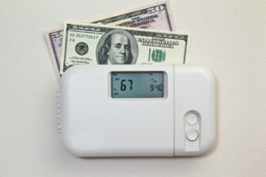 Grasping Zone Heating Image - Portland OR - American Chimney