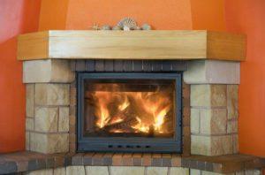 Heating Efficiency & Fireplace Inserts Image - Portland OR - American Chimney & Masonry