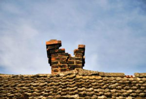 Masonry Repair Not Late Image - Portland OR - American Chimney & Masonry