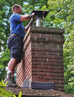 Chimney Inspections For Real Estate Transactions