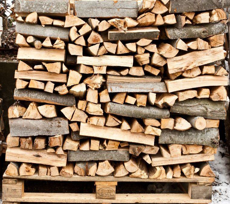 5 Tips to Season Firewood