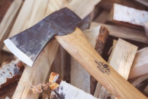 Tips about Firewood burning in Fireplace