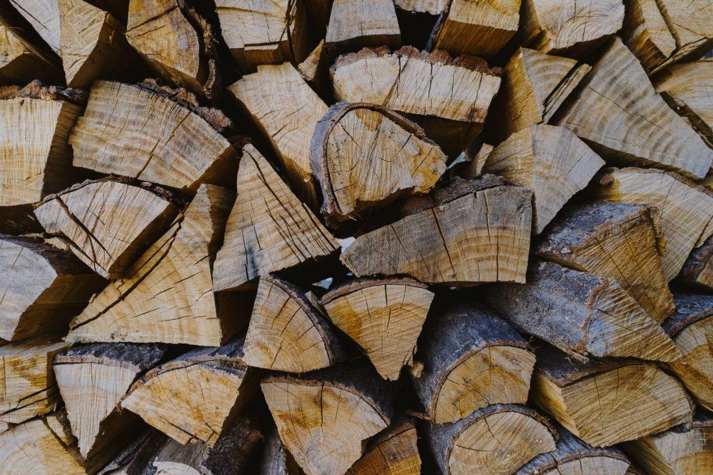 firewood tips in Portland, Oregon