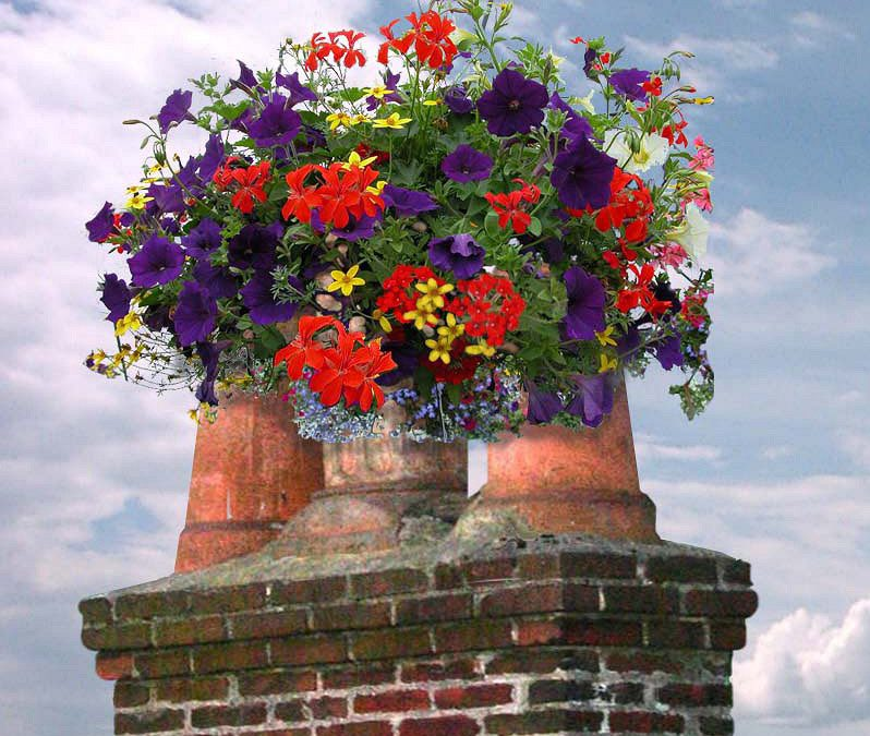 Spring Chimney Cleaning Tips!