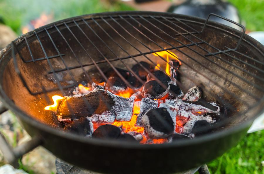 Summer Fire Safety Tips