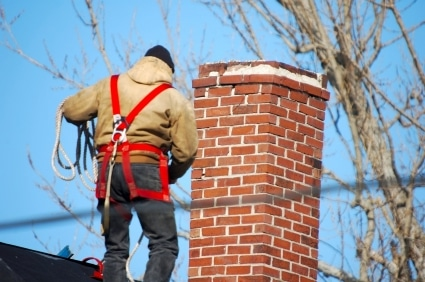 3 types of Chimney Inspection