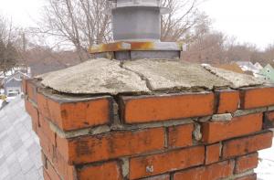 portland chimney repair waterproofing